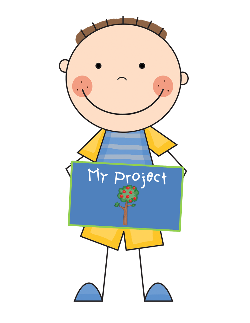 Presentation Clipart | Mrs.Webster's Kindergarten